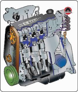 Двигатели заз ланос
