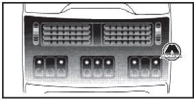 Выключатели DAF XF95