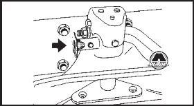 Буксировка DAF XF95