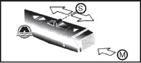 Контроль скорости автомобиля DAF XF95