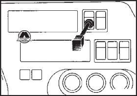 Замедлитель DAF XF95