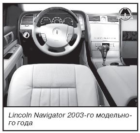 Автомобиль Ford Expedition