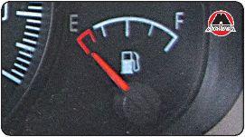 Указатель уровня топлива Great Wall Hover