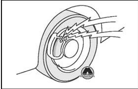 Фрикционные накладки тормозных колодок GW Hover H3