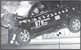 Автомобиль GW Hover H3