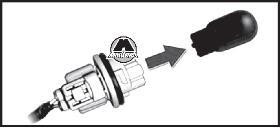 инструкция по эксплуатации тойота прадо 2 7 отключение переднего привода