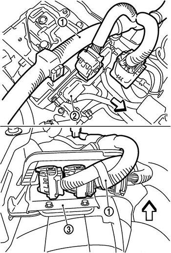 Minivan Nissan Lafesta