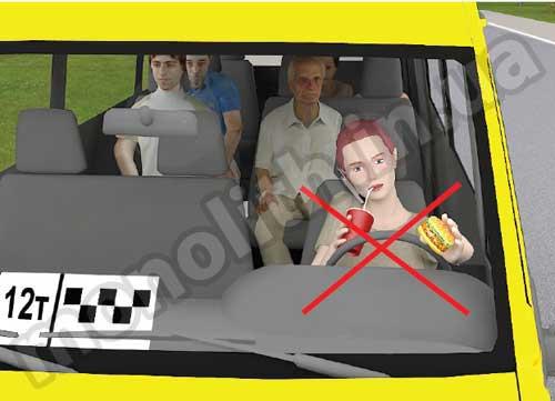 Можно ли перевозить пассажиров в фургоне пдд