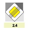 2.4 «Конец главной дороги»