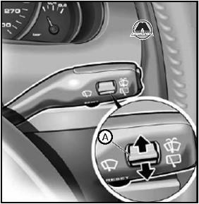 porsche cayenne на бортовом компьютере steering faulty