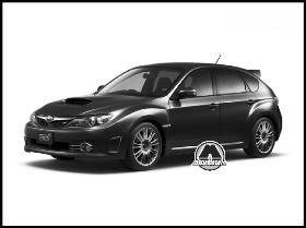 Автомобиль Subaru Impreza