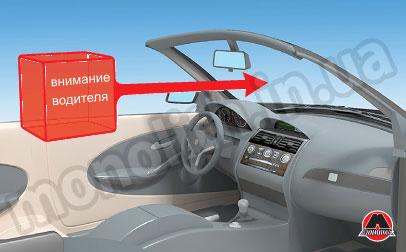 Машину занесло в право куда крутить руль