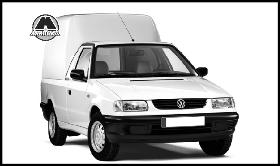 Автомобиль Volkswagen Caddy Polo