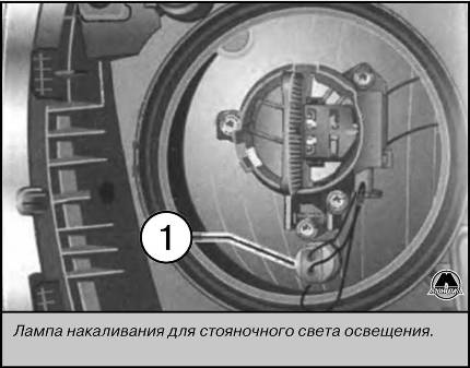 Замена ламп в фольксваген транспортер производство рапса элеватор